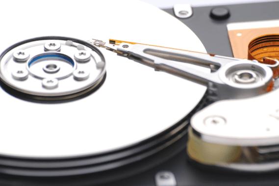 Convertire hard disk da FAT32 a NTFS senza perdere i dati